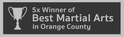 Best Martial Arts in Orange County